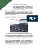USO Y MANEJO DE LOS ATAJOS DEL TECLADO (1)