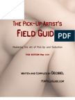 PUA-Field-Guide