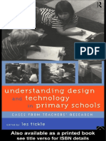 Les Tickle - Understanding Design and Technology in Primary Schools_ Cases from Teachers' Research (1996).pdf