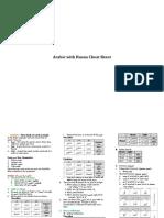 Arabic with Husna Cheat Sheet.pdf