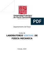 LABORATORIOS FISICA MECANICA