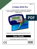 Analizador-componentes-DCApro