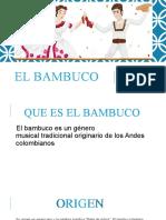 El BAMBUCO