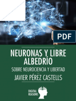 Neuronas y libre albedrio - Javier Perez Castells