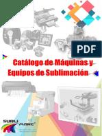 CATALOGO DE SEPTIEMBRE AL 01.09.2020