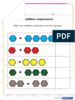 Grade 1 Addition Expression.pdf
