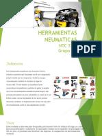 HERRAMIENTAS NEUMATICAS