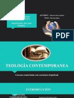 neoromanismo CAMBIOS DE LA IG. CATOLICA