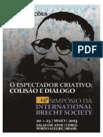 ARRUDA, R. K. Deslocamento e ruptura, O espectador em ato. 14o Simpósio da International Brecht Society, 2013.pdf