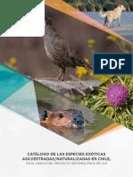 Catálogo-EEI-Interior   Catalogo especies invasoras en CHile 2017