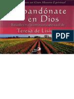 Abandonate en Dios Basado en el Caminito Espiritual de Teresa de Lisieux by John Kirvan (z-lib.org)