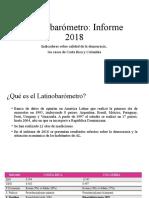 Latinobarómetro CDpptx