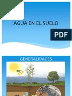 Retencion de humedad en el suelo - CLASE 2.pdf