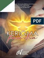 Kerygma en familia