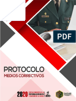 PROTOCOLO MEDIOS CORRECTIVOS IMP