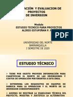ModuloEstudio Tecnico.ppt