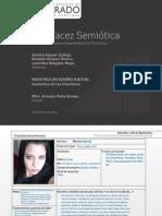 Interfaz Semiótica