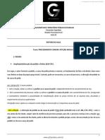 Roteiro de aula - MP e Mag - D. P. Civil - Fernando Gajardoni - Aula 10