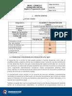 Curriculo 2016 Matematica III - Algebra y Programación lineal.pdf
