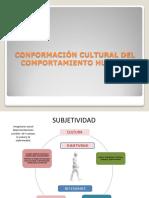 CONFORMACIÓN CULTURAL DEL COMPORTAMIENTO HUMANO.pdf