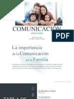comunicación-familiar