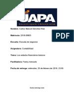 ACT. 6 contabilidad