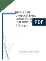 MODULO DE UROLOGIA  PARA IMPRIMIR 2015.pdf