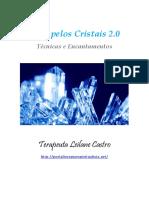 cristais técnicas e encantamentos
