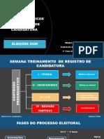 APRESENTAÇÃO_ASPECTOS TEÓRICOS DO REGISTRO DE CANDIDATURA (MÓDULO 1)