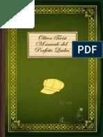 Oliver Twist - rulebook ITA
