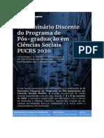 Seminário Discente (PUC-RS - PPGCS) 2020.docx