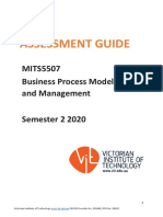 Assessment Guide MITS5507