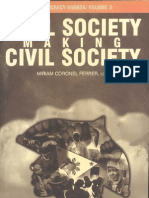 Philippine Democracy Agenda Vol. 3 - Civil Society Making Civil Society