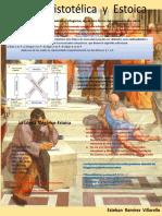 Póster_Aristóteles y Estoicos