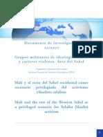 DIEEEINV22-2017 Mali-SahelOccidental Yihadismo CEcheverria