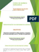 Presentación Power Point Práctica No. 4 Determinación de Densidad de Sólidos Regulares e Irregulares.pdf