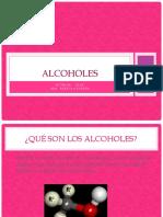 Alcoholes (1)