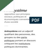 Antisystème.pdf
