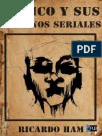 Mexico y sus asesinos seriales - Ricardo Ham.epub