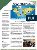 DSN Newsletter Issue # 2