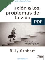 solución a los problemas