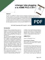 Heat-Exchanger-Tube-Plugging-relative-to-ASME-PCC-2-2011.pdf