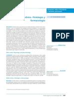 Oxido Nitrico Fisiologia y Farmacologia