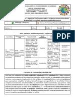 Guía 1 Sociale 6° y 7°