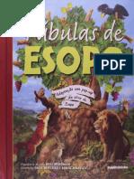 Fabulas De Esopo - Esopo