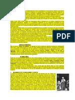 Desarrolloliteratura III Bimesttre Primero de Secundaria
