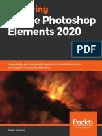 Adobe Photoshop Elements 2020, Mastering