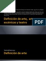 Definición_de_arte_artes_escénicas_teatr