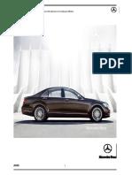 Mercedes-Benz project
