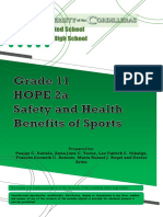 HOPE 2A MODULE 2 Safety and Health Benefits of Sports.pdf